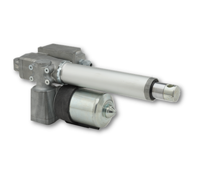Linear Actuators - Industrial / Heavy Duty
