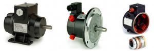 Tacho Generators & Encoders/Sensors