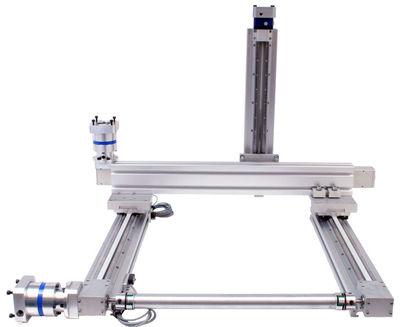 LoPro Gantry System