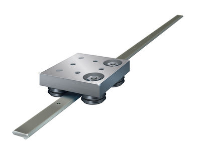 Compact Linear Slide