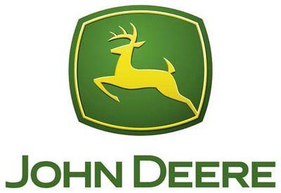 John Deere Engine Part...