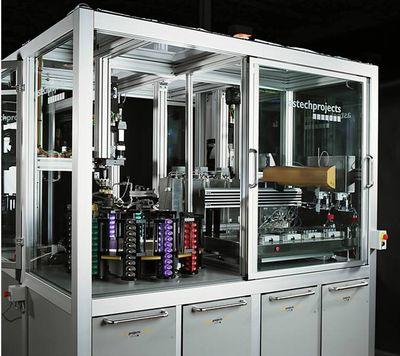 Machine Frame Boldman Ltd Engnet
