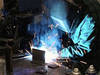 Machine Fabrication