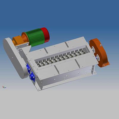 Lump Breakers, Material Handling Equipment