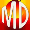 MechDesigner Logo - Machine Design Software