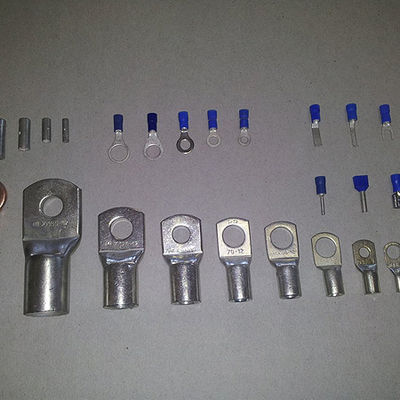 Electrical Consumables, Ferrules, Lugs, Circuit Breakers, Cables, Insulation Putty