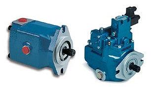 Axial Piston Motor