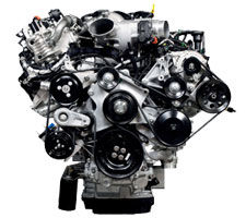 Duramax Engines
