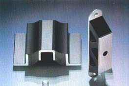 ContiTech Cushioning Mountings