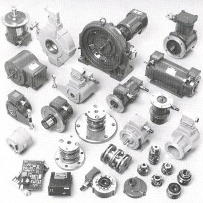 Hubner Motors, Generators, and Controllers