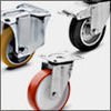 Industrial castors and wheels from Elesa