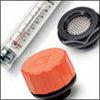 Hydraulic accessories from Elesa