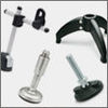 Levelling Feet and Conveyor Components from Elesa
