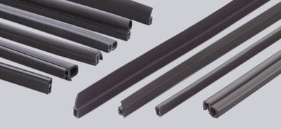 Gasketing materials from EMKA
