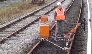 Railway Surveying
