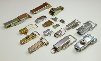 Toggle Latches And Catches Fdb Panel Fittings Engnet