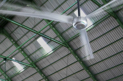 Big industrial ceiling fans for warehouse storage or commercial big industrial ceiling fans for warehouse storage or commercial facilities aloadofball Gallery