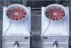 Axial Fiberglass Impellers