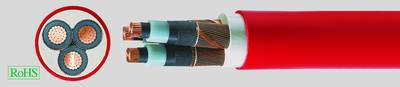 Medium Voltage Power Cables, Medium Voltage Cables, Power Cables