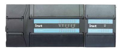 INVT PLC - Programmable logic controller