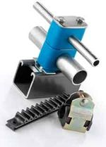 Tubing, Tube Supports, Stainless Steel Tubing, Alloy Tubing, Tube Supports
