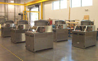 Turnkey Machines
