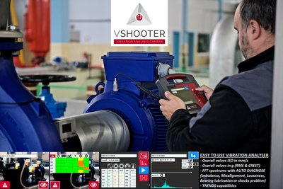 vShooter in action