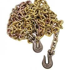 Murphy Industrial Transport Tie Down Chains