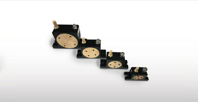 OR Rotary Pneumatic Vibrators