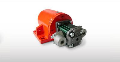 MVO850 – Hydraulic Vibrator