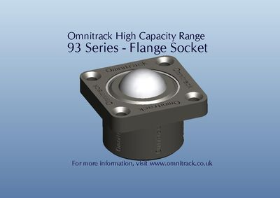Omnitrack 2D & 3D CAD files now available
