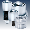Omnitrack High Capacity Ball Transfer Units