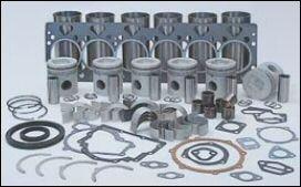 Perkins 4154 and Perkins 4154 / 200 Series - Parts Supply