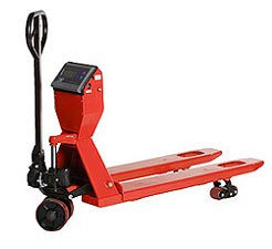 Specialised Hand Pallet Trucks