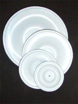 R-FLEX Diaphragms for all applications
