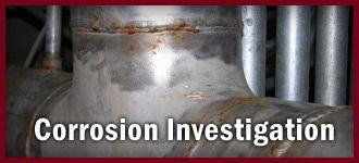 Corrosion Investigation