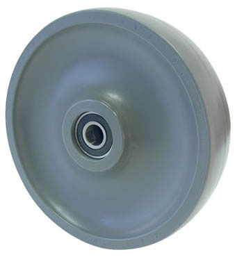Nylon, Plastic & Phenolic Wheels