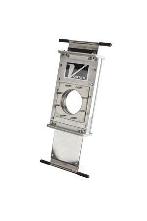 Vortex Hand Slide Orifice Gate
