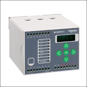 Intelligent Motor Controller P211 Schneider Electric