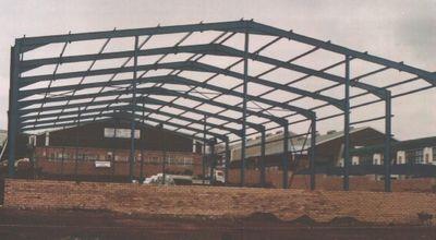 Steel Structures Structures 2000 Pty Ltd Engnet