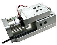 Linear Voice Coil Actuators