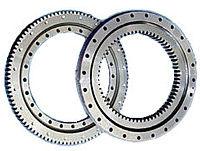Rotary Turntable Bearings