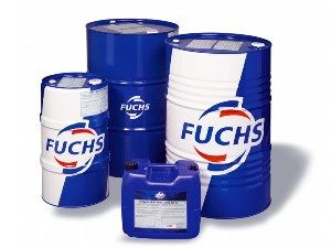 Fuchs Lubricants, Fuchs Industrial Lubricants
