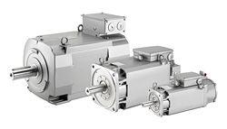 Siemens Servo Motor Repair Tigertek Industrial Services