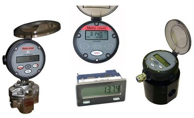Flow Meter Instrumentation