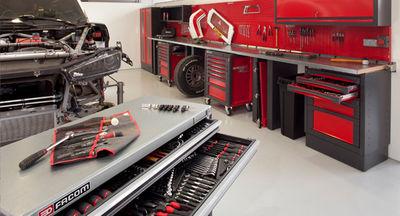facom jet xxl workstation t l enterprises engnet. Black Bedroom Furniture Sets. Home Design Ideas