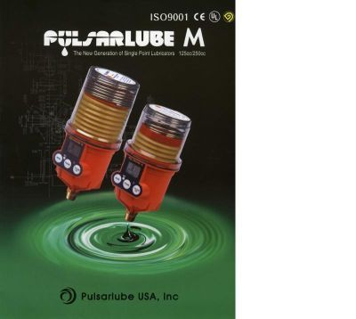 PULSARLUBE ML 250, ML 500