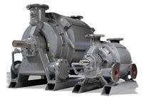 Liquid Ring Vacuum Pump, Liquid Ring Vacuum Pumps, Oil Filled Liquid Ring Vacuum Pumps, Liquid Ring Vacuum Pump Dewatering