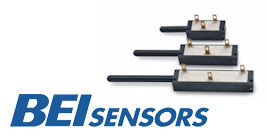 BEI Linear Potentiometers