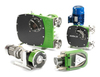 Verderflex Peristaltic Hose And Tube Pumps